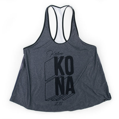 Kona Biggie Tank Top ***SOLD OUT! Ships end of Oct***
