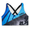 Blue Kona X Bra ***Ships Oct. 11th***