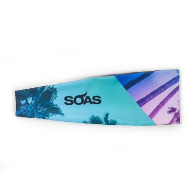 Kona Headband ***SOLD OUT! Ships end of Oct***
