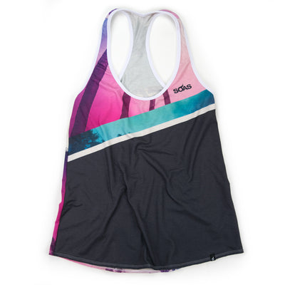 Kona Razor Tank Classic ***Ships Oct. 11th***