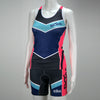 Female Triathlon Short Front Mannequin Boulevard