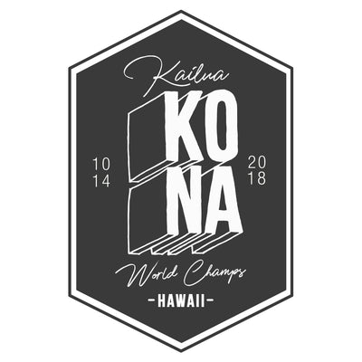 Kona Run Short ***SOLD OUT! Ships end of Oct***