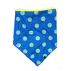 Neon Seeing Spots Sports Bandana / Mask