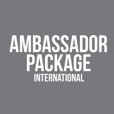 Ambassador Package International