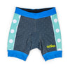 Seeing Spots Neon Tri Short