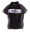 Black Carbon Cycle Jersey JFU