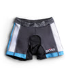 "Grey Bloom Tri Short 7"" JFU"