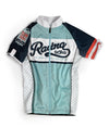 Vintage Race Cycle Jersey JFU