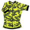 Safety Camo Cycle Jersey