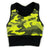 Safety Camo Traveler Sports Bra