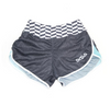 Herringbone Run Short SHELL JFU