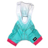 Caribbean UV Bib Short