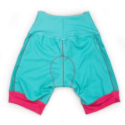 Caribbean Fleet Tri Short (cuffed)