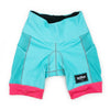 Caribbean UV Fleet Cycling Short