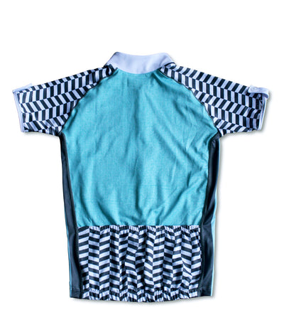 Herringbone Cycle Jersey JFU