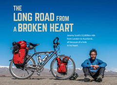 Long Road from a Broken Heart