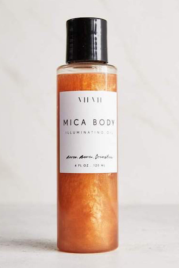 Mica Illuminating Body Oil