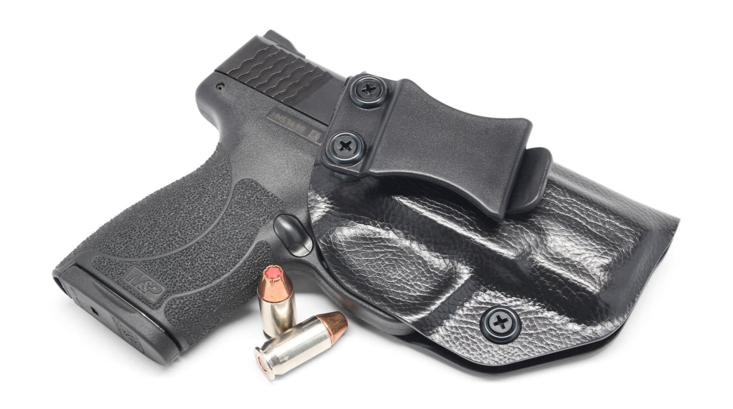 Announcing: M&P SHIELD .45 ACP IWB KYDEX Holster