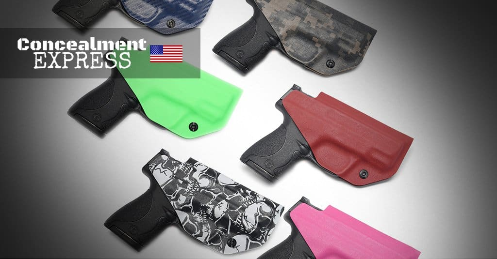How Our Holsters Compare to the Competition
