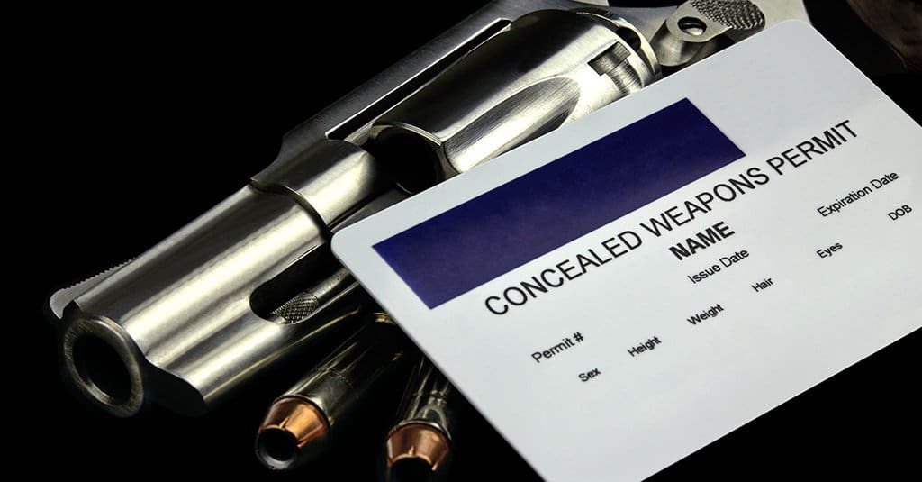 How to Obtain a Concealed Gun Permit