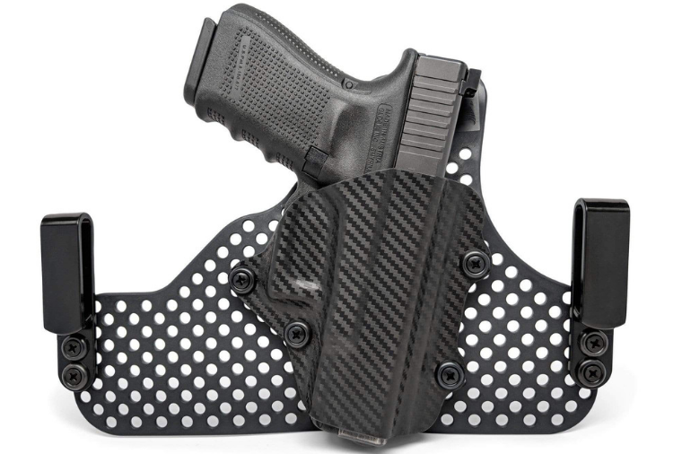 Concealment Express - The Best KYDEX IWB Holsters - Made in