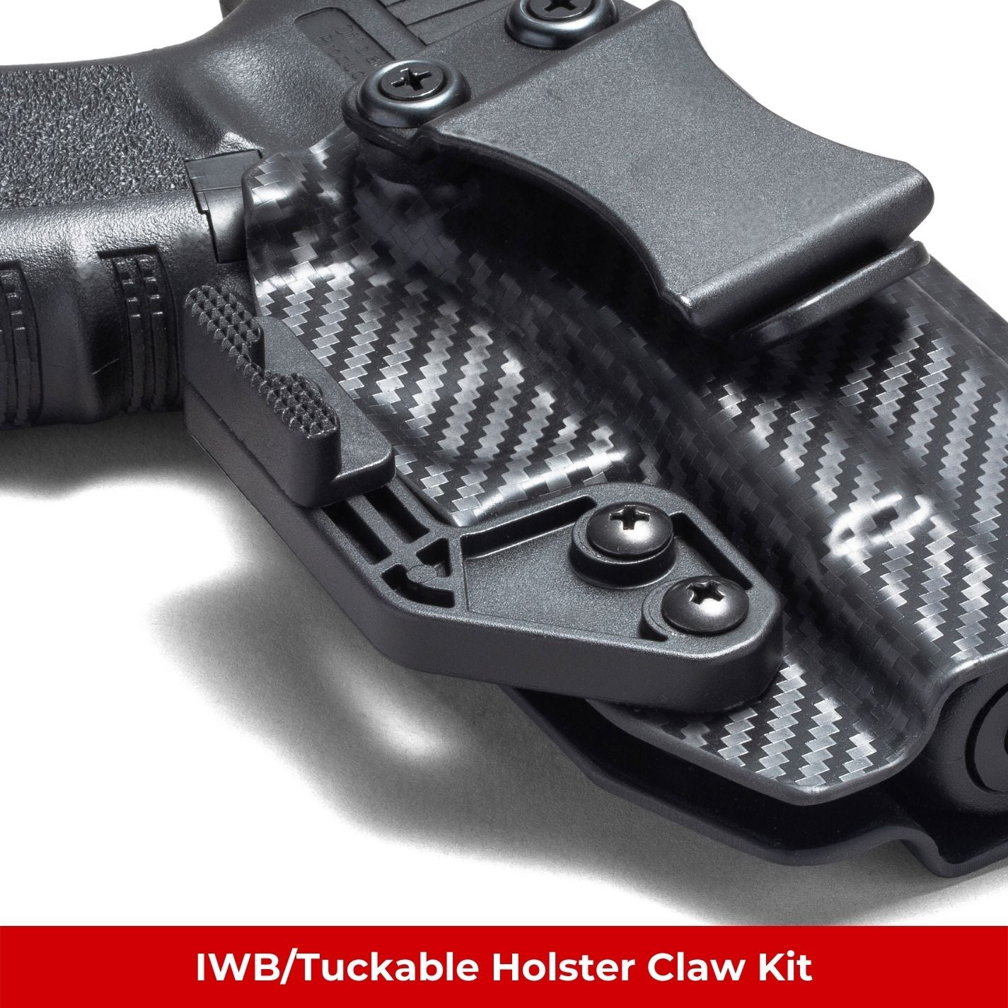 Holster Claw Kit