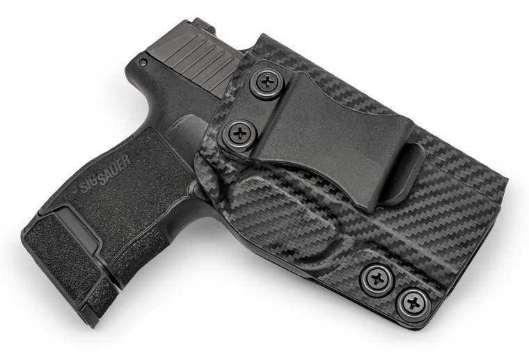 Concealment Express - The Best KYDEX IWB Holsters - Made in the USA