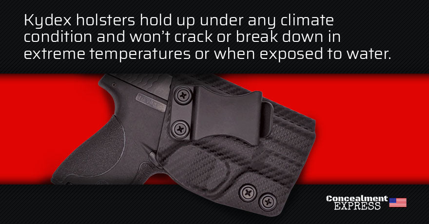 Kydex Holsters Quote