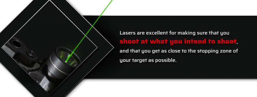 laser sights quote