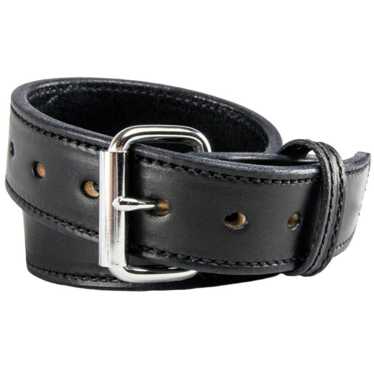 Leather Gun Belts