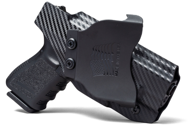 OWB Paddle Holsters