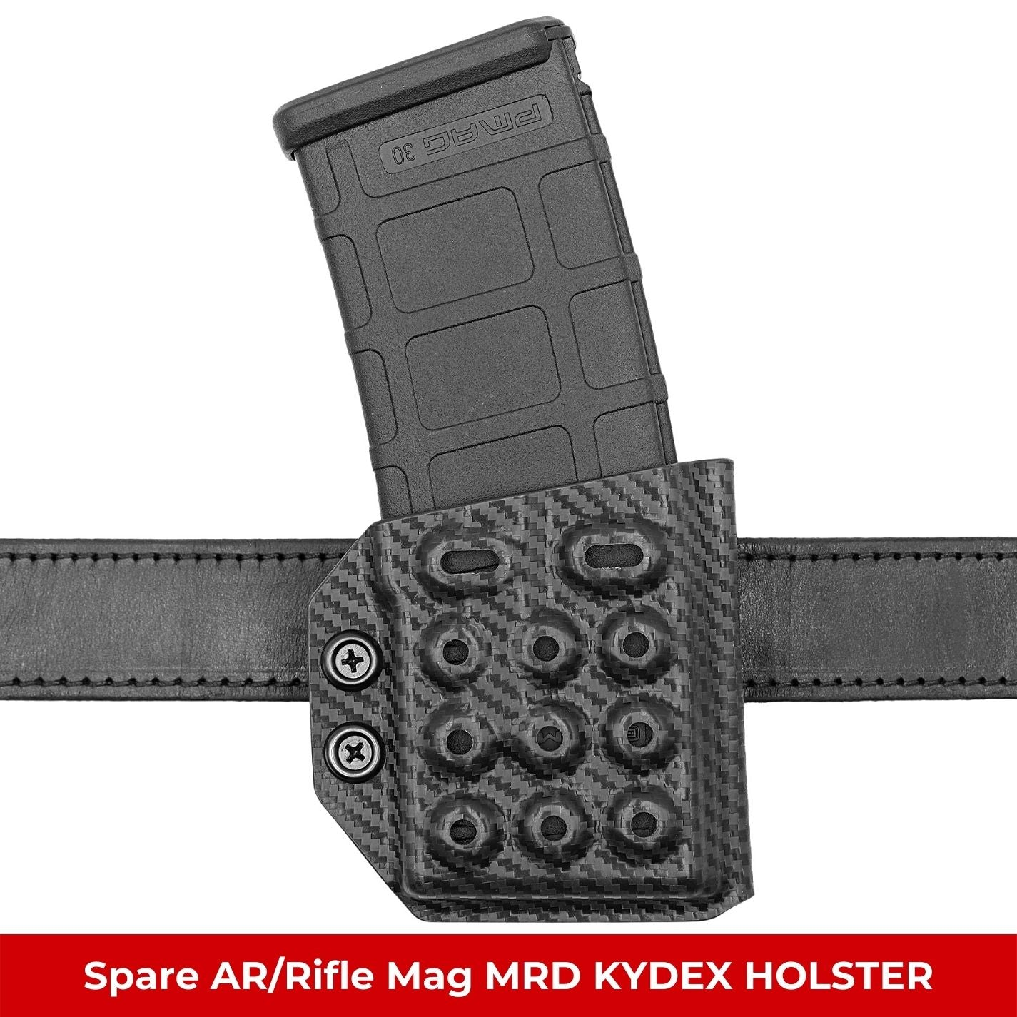 AR/Rifle KYDEX Mag Holster