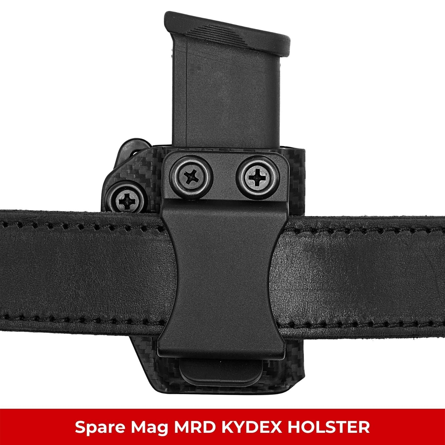 MRD KYDEX Mag Holsters