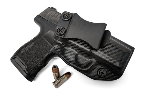 New Release: Sig Sauer P365 IWB KYDEX Holster