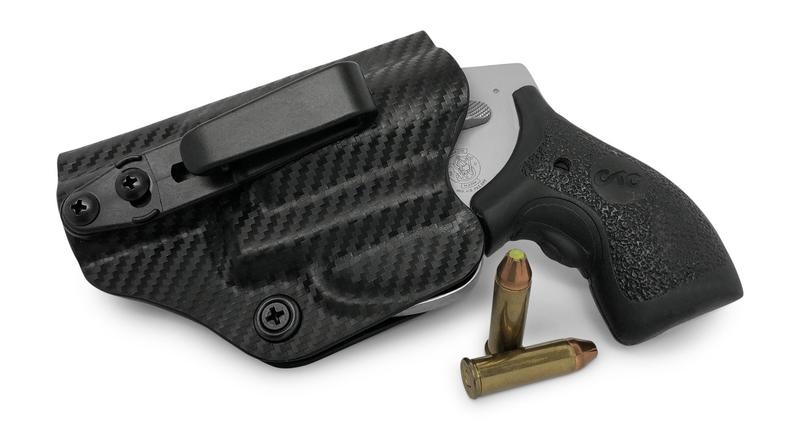 tuckable iwb kydex holster smith wesson