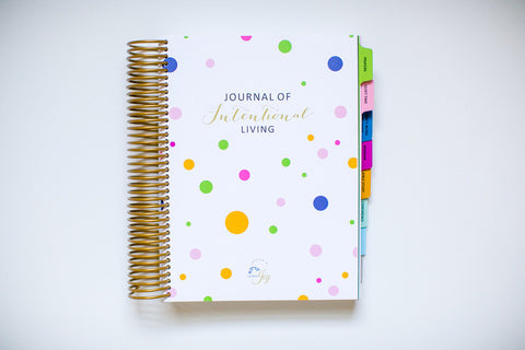 Journal of Intentional Living