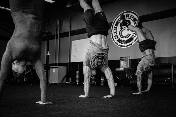 How to Join the Ceentric CrossFit Gym
