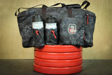 "The Centric ""Competitor"" Gear Bag in Kryptek Typhon"