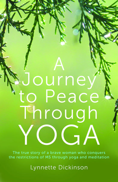 0100 A Journey to Peace Through Yoga