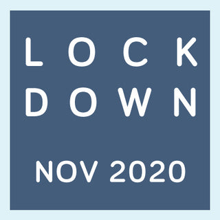 ✱ BUSINESS AS USUAL ONLINE ✱ NOVEMBER 2020 LOCKDOWN