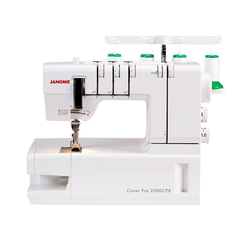 Cover Hem Machines