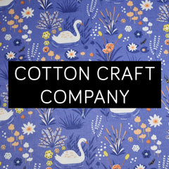 Cotton Craft Company Fabrics