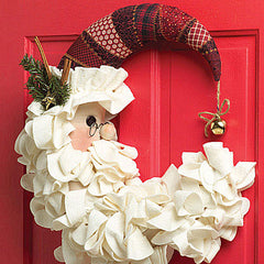 Christmas Sewing Patterns - Costumes & Decoration
