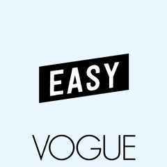 Vogue Patterns - EASY to Sew Designs