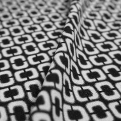Fabrics - Geometric Patterns