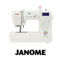 Sewing Machines - Janome