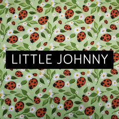 Little Johnny Fabrics