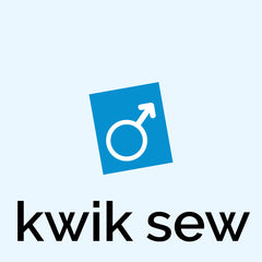 Kwik Sew Patterns - Men & Boys