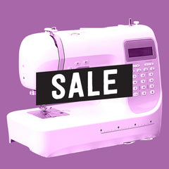 Sewing Machines - Special Offers