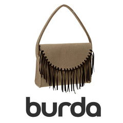 Burda Patterns - Accessories (Hats, Gloves, Bags etc.)